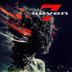 SEVEN - Seven  Cover