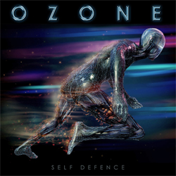 OZONE - Self Defence Cover